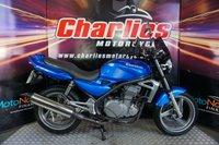 2001 KAWASAKI ER 5 498cc ER 500 C1  SOLD