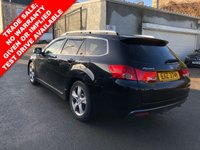 USED 2010 HONDA ACCORD 2.2 I-DTEC ES GT 5d 148 BHP * TRADE SALE * MOT - 23 NOV 2020 *