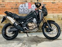 USED 2018 68 HONDA CRF1000L AFRICA TWIN ABS One Owner From New