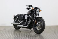 USED 2012 12 HARLEY-DAVIDSON SPORTSTER XL 1200 X FORTY EIGHT ALL TYPES OF CREDIT ACCEPTED GOOD & BAD CREDIT ACCEPTED, 1000+ BIKES IN STOCK