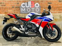 USED 2017 17 HONDA CBR1000RR FIREBLADE RR-F One Owner From New