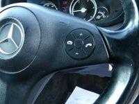 USED 2010 59 MERCEDES-BENZ CLC CLASS 2.1 CLC220 CDI SE 3d 150 BHP NEW MOT, SERVICE & WARRANTY