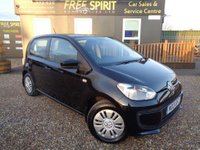 2013 VOLKSWAGEN UP 1.0 Move up! ASG 5dr £6000.00