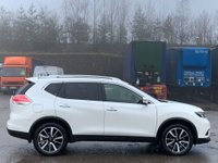 USED 2017 17 NISSAN X-TRAIL 2.0 dCi Tekna XTRON (s/s) 5dr FSH/PANROOF/360CAM/7SEATS