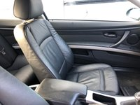 USED 2008 58 BMW 3 SERIES 2.0 320I SE 2d 168 BHP FULL LEATHER TRIM ..Well Spec ..Stunning car inside and out....Drives extremely well..1  former owner from new