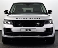 "USED 2018 68 LAND ROVER RANGE ROVER 3.0 SD V6 Vogue SE Auto 4WD (s/s) 5dr Black Pack, Pan Roof, 21""s ++"