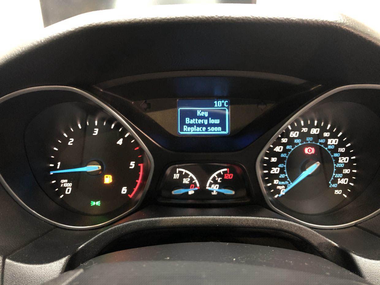 2013 Ford Focus Titanium Econetic Tdci 6 000