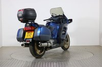 USED 2000 W HONDA ST1100 PAN EUROPEAN ABS ALL TYPES OF CREDIT ACCEPTED. GOOD & BAD CREDIT ACCEPTED, OVER 1000+ BIKES IN STOCK