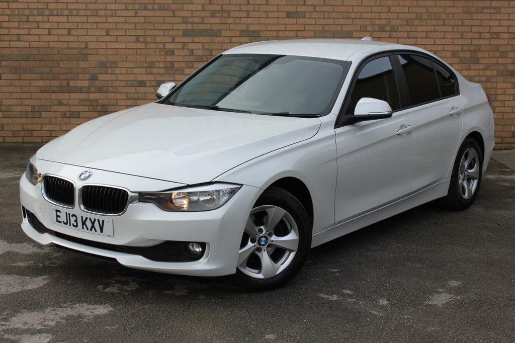 USED 2013 13 BMW 3 SERIES 2.0 320D EFFICIENTDYNAMICS 4d 161 BHP Superb BMW 320d Automatic, Excellent value for money!