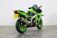 USED 2003 03 KAWASAKI ZX-6R ALL TYPES OF CREDIT ACCEPTED GOOD & BAD CREDIT ACCEPTED, 1000+ BIKES IN STOCK