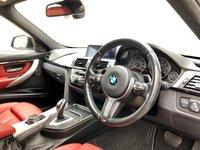 USED 2016 66 BMW 3 SERIES 2.0 320D M SPORT 4d AUTO 188 BHP