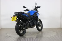 USED 2013 63 BMW F800GS ALL TYPES OF CREDIT ACCEPTED. GOOD & BAD CREDIT ACCEPTED, OVER 1000+ BIKES IN STOCK