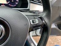USED 2016 66 VOLKSWAGEN PASSAT 1.6 GT TDI BLUEMOTION TECHNOLOGY 4d 119 BHP Panoramic Sun Roof