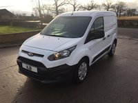 2015 FORD TRANSIT CONNECT 1.6 200 P/V 74 BHP £5995.00