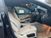USED 2012 62 BMW 6 SERIES 3.0 640d M Sport Gran Coupe 4dr RearCam/SportSeats/ProNav/USB