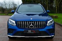 USED 2016 66 MERCEDES-BENZ GLC-CLASS 2.1 GLC220d AMG Line (Premium) G-Tronic 4MATIC (s/s) 5dr NAV+CAMERA+PAN ROOF+20' ALLOYS