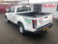 USED 2019 69 ISUZU D-MAX 1.9 ECB 4d 161 BHP