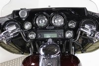USED 2010 10 HARLEY-DAVIDSON TOURING FLHXSE CVO STREET GLIDE ALL TYPES OF CREDIT ACCEPTED. GOOD & BAD CREDIT ACCEPTED, OVER 1000+ BIKES IN STOCK
