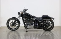 USED 2015 15 HARLEY-DAVIDSON SOFTAIL FXSB 103 BREAKOUT 1690 ALL TYPES OF CREDIT ACCEPTED. GOOD & BAD CREDIT ACCEPTED, OVER 1000+ BIKES IN STOCK