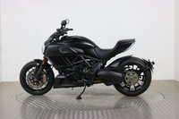 USED 2018 18 DUCATI DIAVEL ALL TYPES OF CREDIT ACCEPTED. GOOD & BAD CREDIT ACCEPTED, OVER 1000+ BIKES IN STOCK