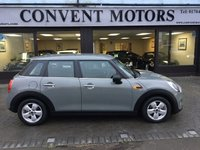 2016 MINI HATCH ONE 1.2 ONE 5d 101 BHP £8790.00