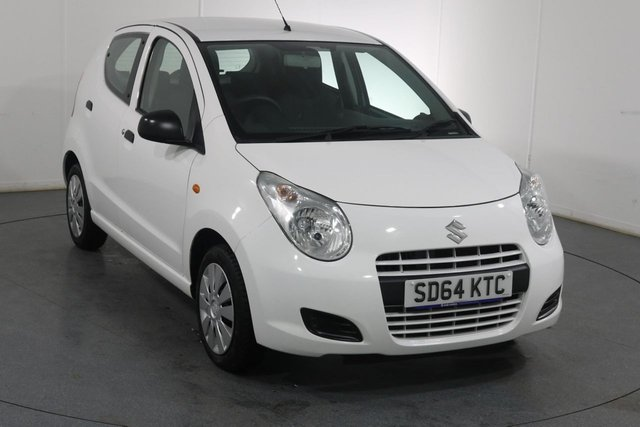 View our SUZUKI ALTO