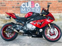 USED 2012 62 BMW S1000RR Sport ABS DCT Fully Loaded With Extras