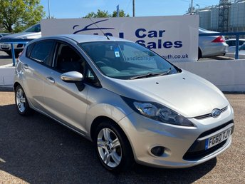 View our FORD FIESTA ZETEC TDCI