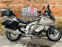 USED 2015 15 BMW K1600GTL E ABS 2 Owners From New