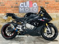 USED 2015 15 BMW S1000RR Sport ABS DTC Austin Racing Exhaust