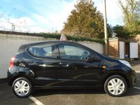 USED 2011 60 NISSAN PIXO 1.0 N-TEC 5d 67 BHP GUARANTEED TO BEAT ANY 'WE BUY ANY CAR' VALUATION ON YOUR PART EXCHANGE