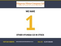 USED 2009 09 HYUNDAI I20 1.2 CLASSIC 5d 77 BHP GUARANTEED TO BEAT ANY 'WE BUY ANY CAR' VALUATION ON YOUR PART EXCHANGE