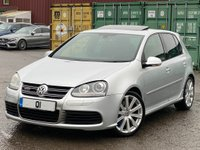 USED 2006 56 VOLKSWAGEN GOLF 3.2 V6 R32 DSG 4MOTION 5dr SunRoof/TouchScreen/SportSeats