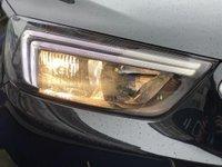 USED 2018 18 VAUXHALL MOKKA X 1.4 ELITE NAV ECOTEC S/S 5d 138 BHP