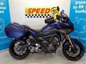 2019 YAMAHA TRACER 900 GT Tracer 900 GT £8495.00