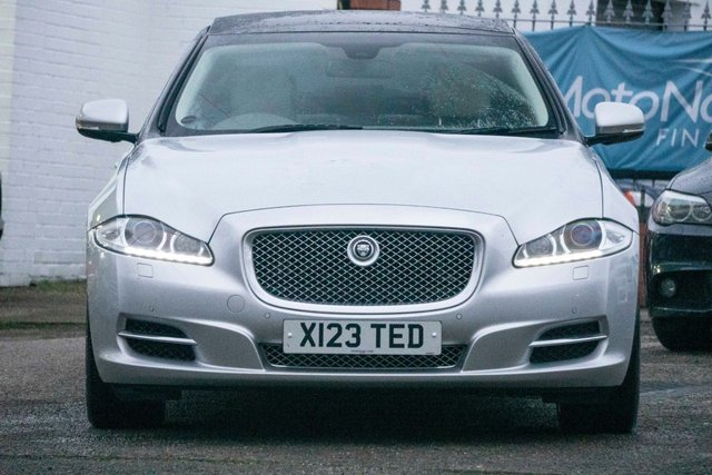 JAGUAR XJ at Tim Hayward Car Sales