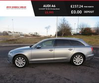 2013 AUDI A6 2.0 AVANT TDI SE 1 Previous Owner £8995.00