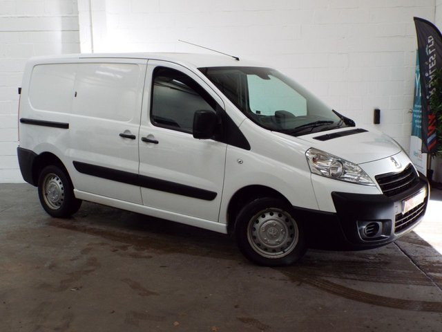 2015 15 PEUGEOT EXPERT 1.6 HDI 1000 L1H1 PROFESSIONAL  90 BHP SOLD TO MARK FROM SHROPSHIRE