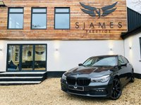 USED 2016 66 BMW 7 SERIES 3.0 730D 4d AUTO 261 BHP