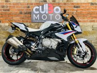 USED 2017 17 BMW S1000R Sport ABS Fully Loaded With Extras