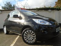 USED 2009 09 FORD KA 1.2 ZETEC 3d 69 BHP GUARANTEED TO BEAT ANY 'WE BUY ANY CAR' VALUATION ON YOUR PART EXCHANGE