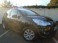 2010 CITROEN C3 1.4 VTR PLUS 5d 72 BHP £3299.00