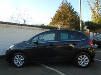 USED 2010 60 CITROEN C3 1.4 VTR PLUS 5d 72 BHP GUARANTEED TO BEAT ANY 'WE BUY ANY CAR' VALUATION ON YOUR PART EXCHANGE