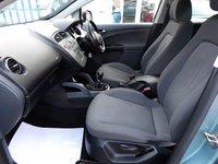 USED 2009 58 SEAT ALTEA XL 1.9 STYLANCE TDI 5d 103 BHP NEW MOT, SERVICE & WARRANTY
