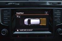 USED 2015 65 VOLKSWAGEN GOLF 2.0 GTD TDI 5d 182 BHP SAT NAV - FSH - £2000 FACTORY FITTED EXTRAS