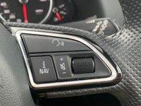 USED 2014 14 AUDI Q5 2.0 TDI S line Plus quattro (s/s) 5dr ParkPlus/PanRoof/SatNav/Cruise