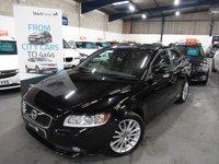 2011 VOLVO S40 1.6 DRIVE SE LUX EDITION S/S 4d 113 BHP £4690.00