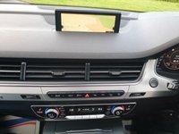 USED 2016 16 AUDI Q7 3.0 TDI QUATTRO S LINE 5d 269 BHP