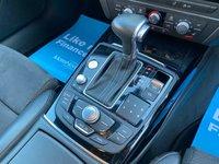 USED 2013 13 AUDI A7 3.0 TDI QUATTRO BLACK EDITION 5d 309 BHP RS7 LOOKS HEADS-UP DISPLAY,