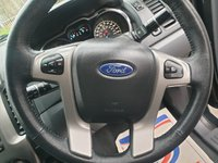 USED 2015 64 FORD RANGER 2.2 LIMITED 4X4 DCB TDCI 4d 148 BHP